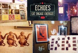 ECHOES - Eat Engage Energize
