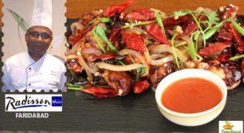 Chef Avanish Jain – Spreading the Asian cuisine magic through his culinary skills