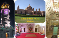 Jodhpur – The 'Blue City' of Immaculate beauty and royal grandeur
