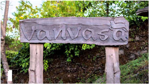 Vanvasa Resort