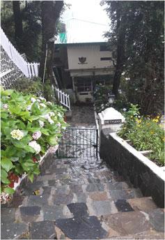 La Villa Bethany