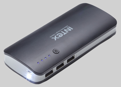 Intex IT PowerBank