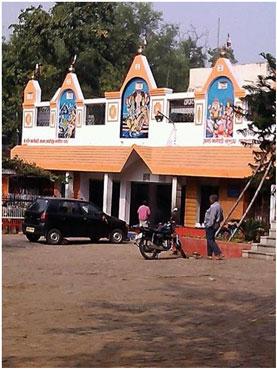 Kalibari Mandir