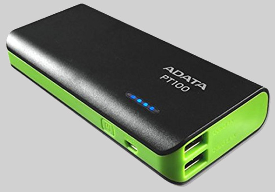 adata powerbank