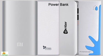 What Features you must look for before buying a Power Bank?