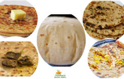 "The ""Roti"" makeover!!"