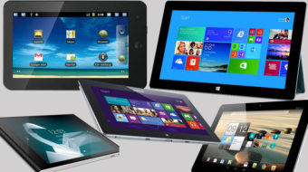 Why a Tablet should be part of your travel checklist?