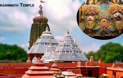 Seek Blessings of Shri Jagannath at Puri's hallowed Jagannath Mandir