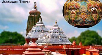 Seek Blessings of Shri Jagannath at Puri's hallowed Jagannath Mandir