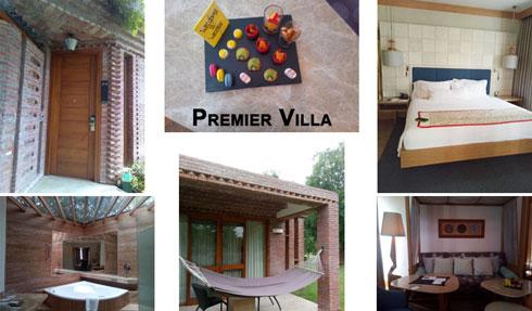 Premier Villa