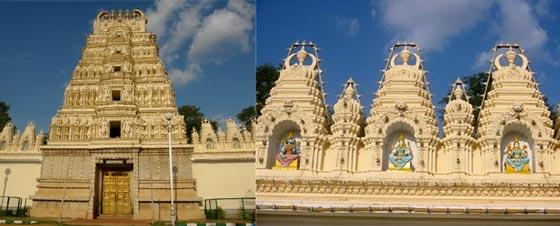 bhuvaneshwar temple