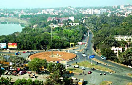 jamshedpur city
