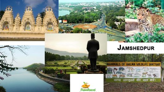 Why Unexplored Jamshedpur can be your next travel destination?