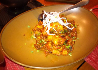 mixed veg Jiaozi