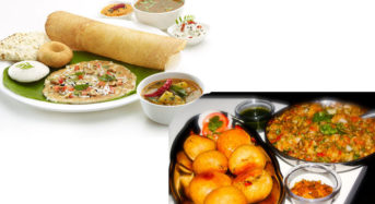 Give in to gluttony while exploring the street food in Jamshedpur