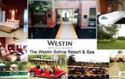 Visit The Westin Sohna Resort & Spa for a memorable rendezvous with nature