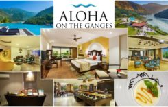 Aloha On The Ganges – experience a wonderful balance of spirituality and serenity