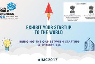 India Moblie Congres 2017