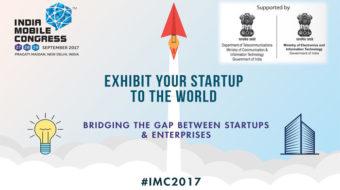 India Mobile Congress to debut in India between September 27 – 29 in New Delhi