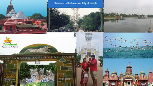 Travel stories from Puri/Bhubaneswar-The Land of Temples, Beaches, Lakes…