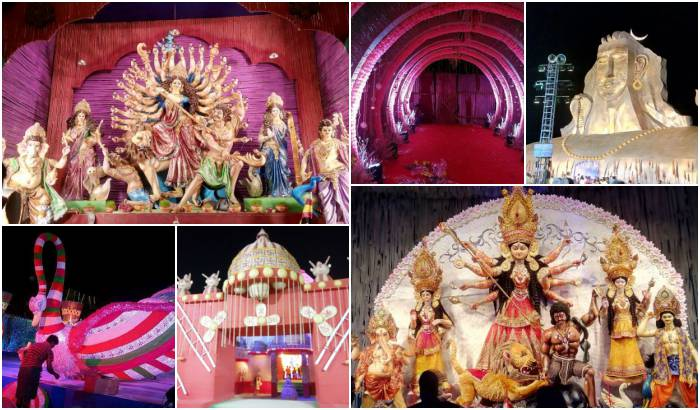 Durga Puja-Time to Revel and Rejoice Like Never Before