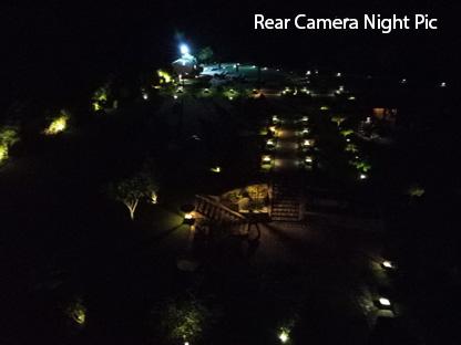 rear camera night pic