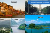 Welcome 2018 by Partying at these top 5 Budget Destinations in India
