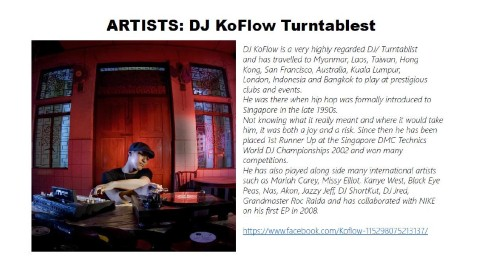 DJ KO Flo