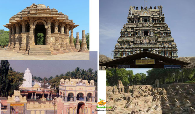 4 Sun Temples in India that will leave you Awe-Struck!