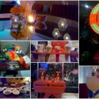 It's everything inDIYA at the newly revamped Diya!