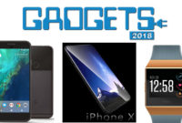 New Smartwatches, Smartphones, Laptops to look out for in 2018!