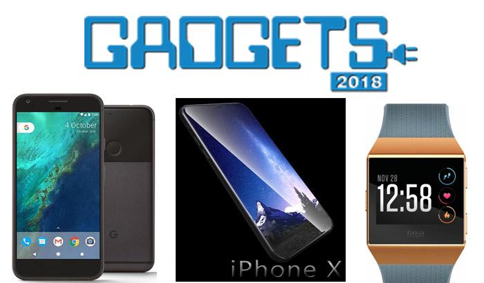 Gadgets 2018
