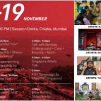 Singapore Tourism Board to Organize Singapore Weekender Festival in Mumbai from 17-19th November