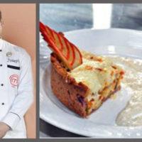 Chef Joseph Rozario-Believes in Spelling Magic through Fusion Food