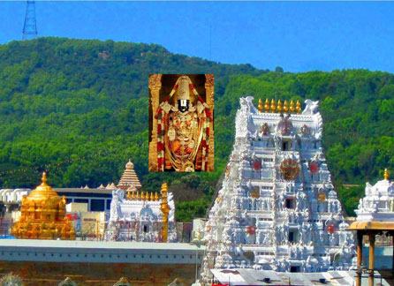 Sri Venkateshwara Swami temple