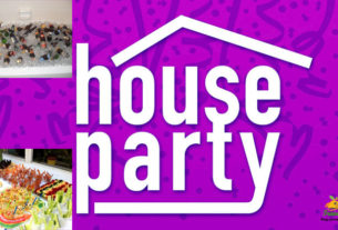 House Party with Friends