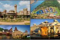 Plan a Lavish Wedding at these 5 Exotic Hotels and Resorts in India