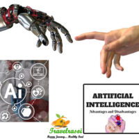 The Good, The Bad and The Ugly of Artificial Intelligence