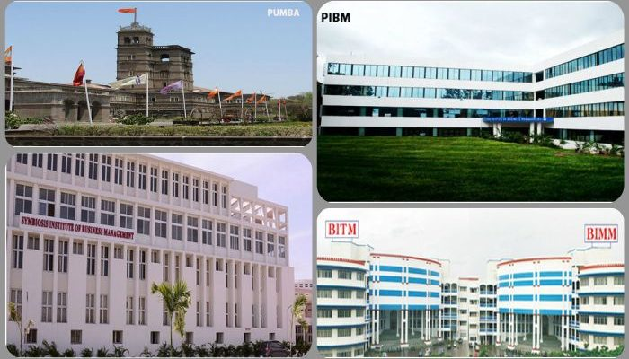 Top MBA (Masters in Business Application) Colleges in Pune