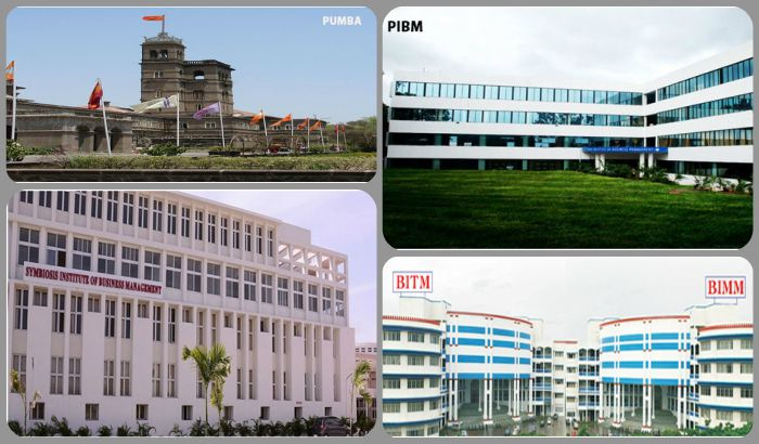 Top MBA Colleges in Pune