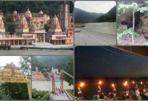 Rishikesh - Yoga capital of the world
