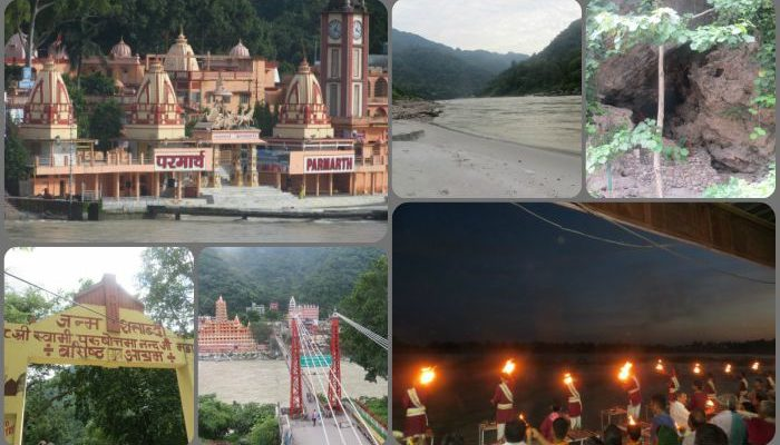 6 places you should not miss while in Rishikesh