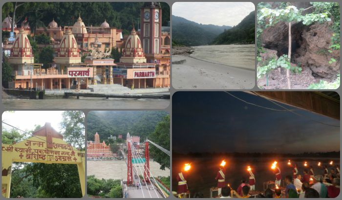 Rishikesh - Yoga capital of the world
