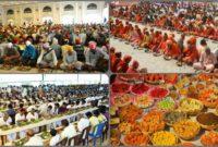 India-The Amazing Land of Bhog, Bhandara, Langar and Annadanam