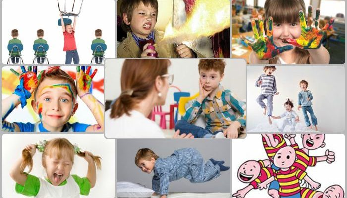 7 Ideas for Soothing Your Hyperactive Child