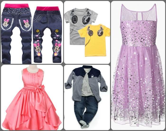 Kids latest fashion