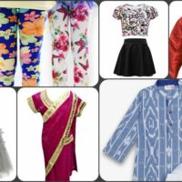 The Latest Toddler and Teen Fashion-The Growth of Kidswear in India