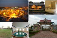 5 reasons why you should visit Shri Radha Brij Vasundhara in Govardhan this Holi