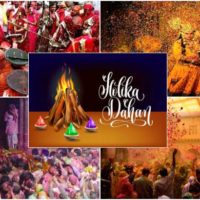 Immerse in the fragrance of flowers and colours at the Banke Bihari Mandir this Holi