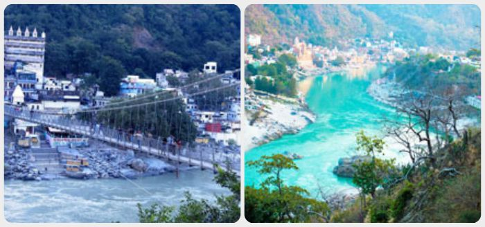 rishikesh place for yoga and meditation